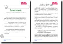 Rapport de stage effectué au sein d'une entreprise spécialisée dans la communication événementielle : l'agence Forum7