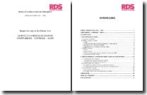 Mémoire de stage sur l'audit légal au sein de KPMG