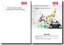Renault Mly Smail (Maroc) - Marketing et véhicules électriques