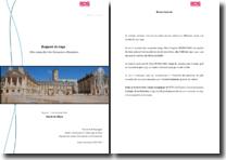 Pôle mutualisé des Ressources Humaines - Mairie de Dijon - Rapport de stage