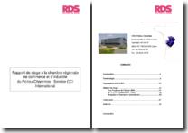 Rapport de stage effectué à la Chambre Régionale de Commerce et d'Industrie du Poitou-Charentes
