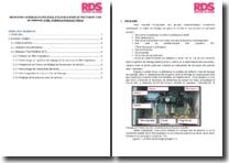Réparation du module filtre-régulateur du circuit de traitement d'air de freinage d'une turbine hydroélectrique
