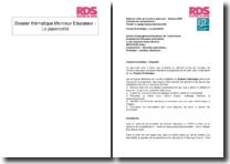 Dossier thématique Moniteur Educateur - La parentalité